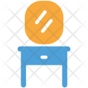 Dress table Icon