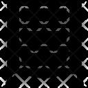 Dresser Chest Of Icon