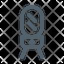 Furniture Line Dresser Icon