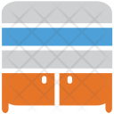 French Dresser Archive Icon