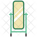 Dresser Mirror Interior Icon