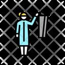 Dressing Icon