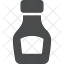 Dressing Bottle Icon