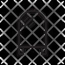 Dressing Mirror Icon