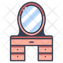 Mirror Room Vanity Icon