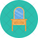 Dressing Bedroom Drawer Icon