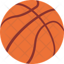 Dribbble Ball Ball Basketball Icon