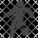 Dribbling Icon