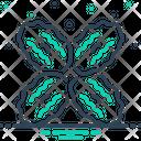Dried Scrawny Seared Icon