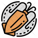 Dried Squid Icon