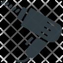 Drill Machine Electric Icon