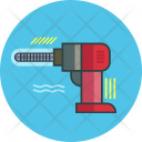 Drill Machine Tool Icon
