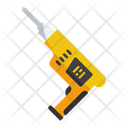 Drill Tools Repair Icon