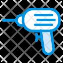 Drill Machine Harmerdrill Icon