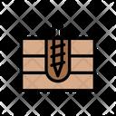 Drill Machine Engineering Icon