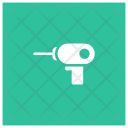 Drill Machine Hammerdrill Icon