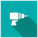 Drill Machine Drillpress Icon