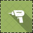 Drill Drillpress Machine Icon