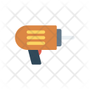 Drill Machine Jackhammer Icon