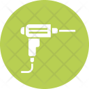 Drill Drilling Tool Icon