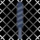Drill Bit Icon