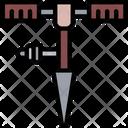 Drill Ground Icon