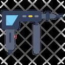 Drill Machine Drill Machine Icon