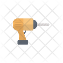 Drill Machine Tools Icon