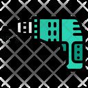 Driller Repair Reparation Icon