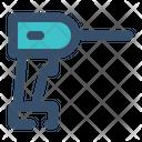 Drill Machine Tool Icon