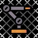 Drill Machine Drill Tool Icon