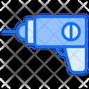 Drill Machine Drill Repair Icon