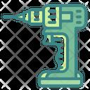 Drill Machine Drill Drilling Icon