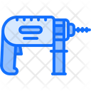 Drill Tool Tools Icon