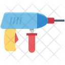 Drill Dig Machine Drill Machine Icon