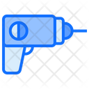 Drilling Machine Tool Drill Icon