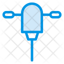 Drillpress Harmerdrill Machine Icon