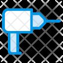 Drillpress Drill Machine Icon