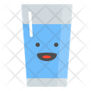 Drink Water Hidrate Icon
