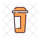 Drink Take Away Cup Drinks Icon