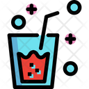 Drink Cocktail Mocktail Icon