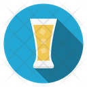 Drink Juice Glass Icon