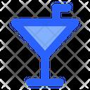 Drink Restaurant Glass Icon