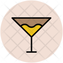 Drink Alcohol Cocktail Icon