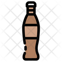 Bottle Cola Bottle Cold Icon