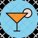 Drink Cocktail Margarita Icon