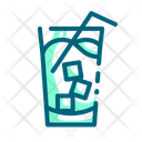Drink Glass Water Icon