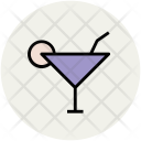 Drink Appetizer Alcohol Icon
