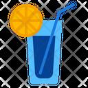 Drink Fruit Fresh Icon