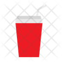 Drink Beverage Cup Icon